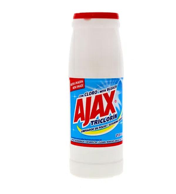 Detergente AJAX