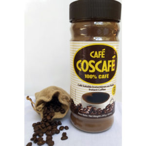 Café Instantáneo COSCAFÉ