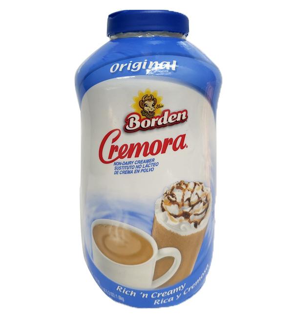 Crema para café