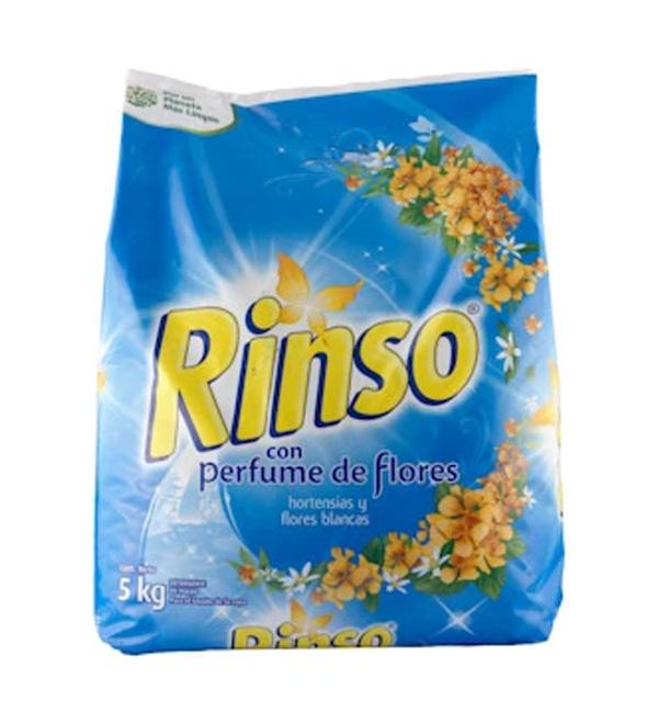 Detergente Rinso